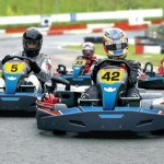 Buckmore Park Karting