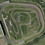 Rockingham Motor Speedway