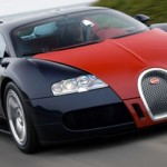 Bugatti Veyron driving experiences