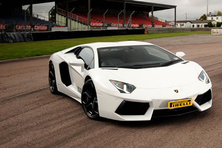 lamborghini gallardo supercar driving stafford product experince experience lambo in thrill