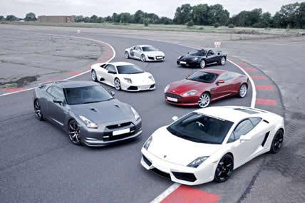 Drive A Supercar Supercar Driving Experiences