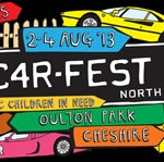 Car Fest Oulton Park